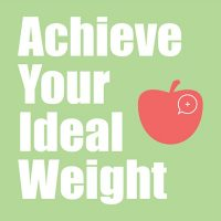 Easy Weight Loss - Achieve Your Ideal Weight | Subliminal CD / MP3