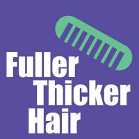 Hair Loss Product - Fuller Thicker Hair | Subliminal CD / MP3