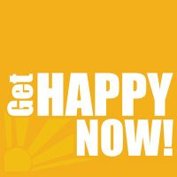 Feel Happy - Get Happy Now! | Subliminal Hypnosis CD / MP3
