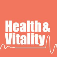 Health & Vitality - Subliminal CD / MP3