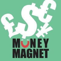 Attract Money - Money Magnet | Subliminal Hypnosis CD / MP3