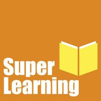 Super Learning - Subliminal CD / MP3